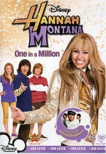 Hannah Montana - One in a Million