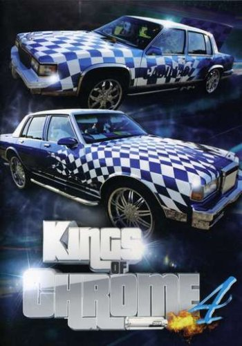 Kings of Chrome, Vol. 4