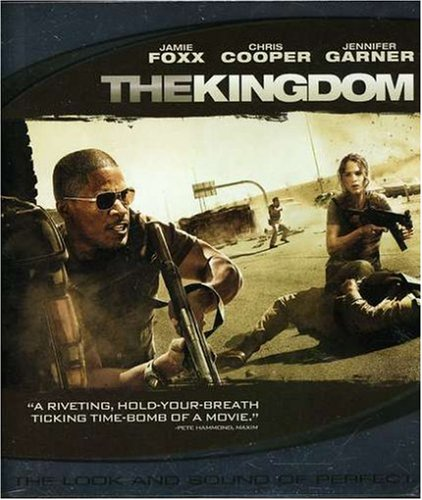The Kingdom (Combo HD DVD and Standard DVD) [HD DVD]