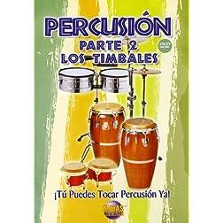 Percusion 2