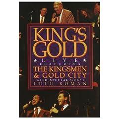 King' Gold Vol 1