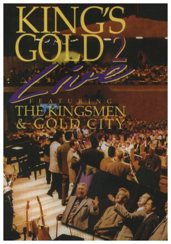 King's Gold Vol 2