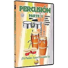 Percusion 3