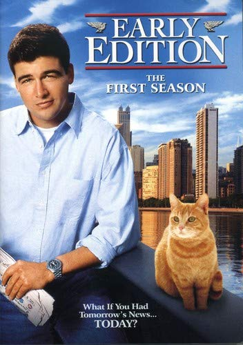Early Edition - The First Season
