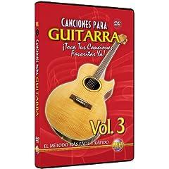 Canciones Para Guitarra 3