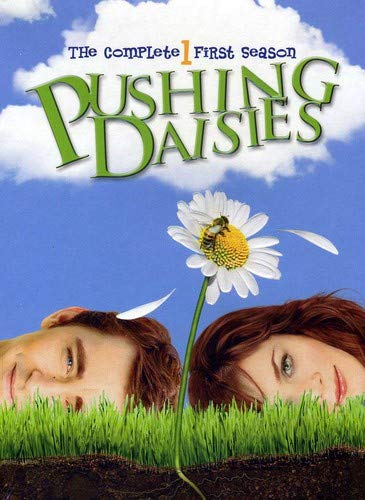 Pushing Daisies - The Complete First Season