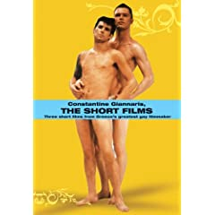 Constantine Giannaris, the short films