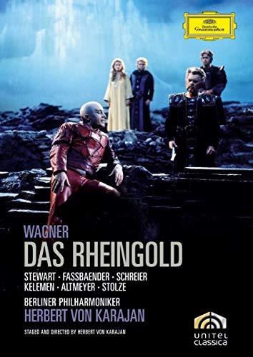 Herbert Von Karajan: Wagner - Das Rheingold