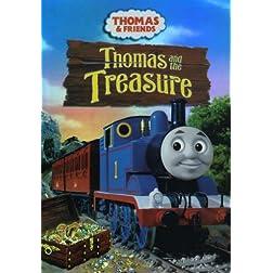 Thomas the Tank Engine: Thomas and the Treasure