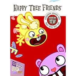 Happy Tree Friends - The Complete Season One