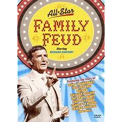 All-Star Family Feud