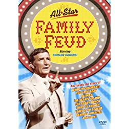 All-Star Family Feud