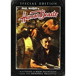 Human Beasts (Special Edition)