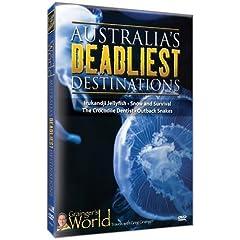 Australia's Deadliest Destinations 1