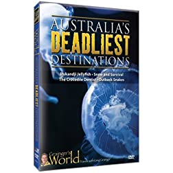 Australia's Deadliest Destinations 1