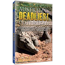 Australia's Deadliest Destinations 4