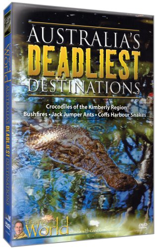 Australia's Deadliest Destinations 6