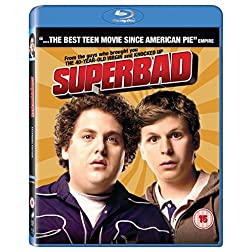 Superbad [Blu-ray]