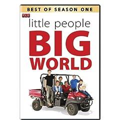 Season 1-Best of Little People Little World