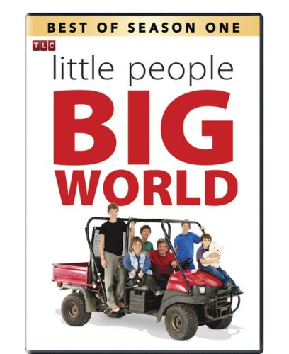 Season 1-Best of Little People Little World