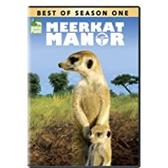 Season-Best of Meerkat Manor