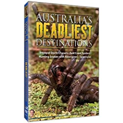 Australia's Deadliest Destinations 7