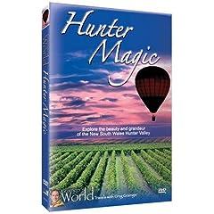 Hunter Magic