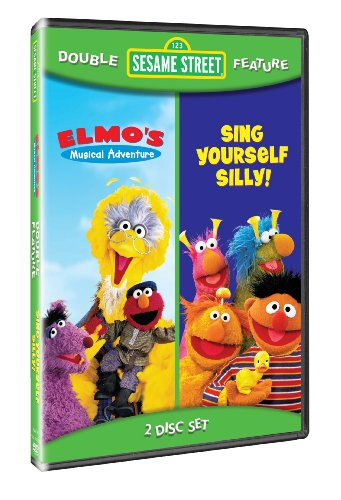 Sing Yoursel Silly/Elmo's Musical Adventure