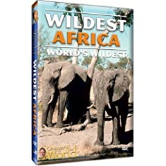 Wildest Africa