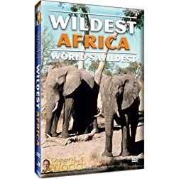 Wildest Africa