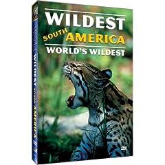 Wildest South America