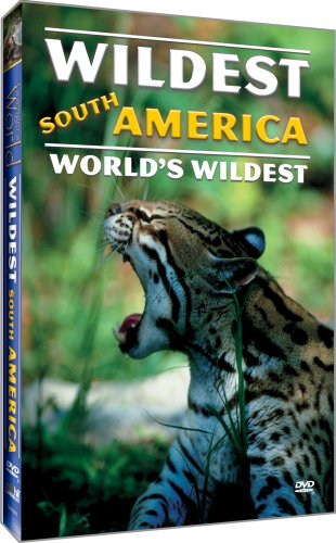 Wildest South America