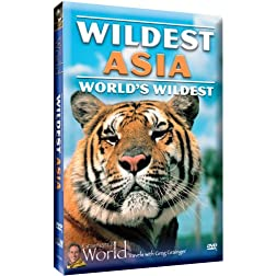 Wildest Asia