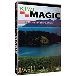 Kiwi Magic