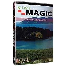 Kiwi Magic