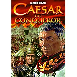 Caesar the Conqueror
