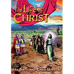The Life of Christ, Vol. 1
