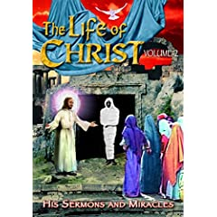 The Life of Christ, Vol. 2