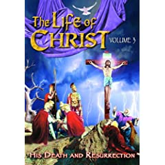 The Life of Christ, Vol. 3