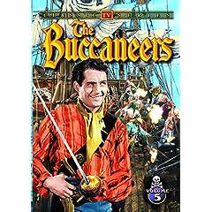 The Buccaneers, Vol. 5