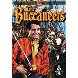 The Buccaneers, Vol. 5