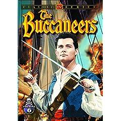 The Buccaneers, Vol. 6