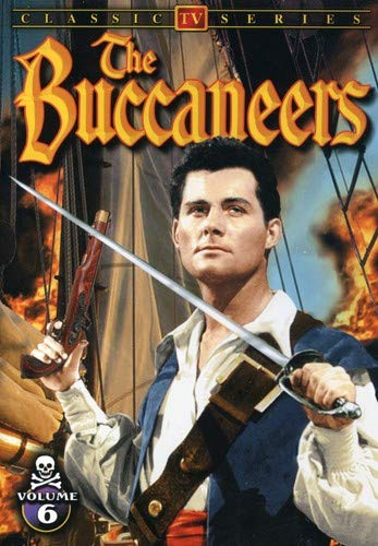 The Buccaneers, Vol. 6
