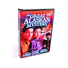The Great Alaskan Mystery, Vol. 1 and 2