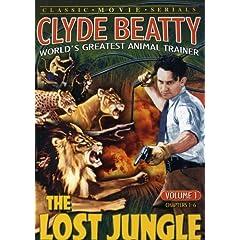 The Lost Jungle, Vol. 1 and 2