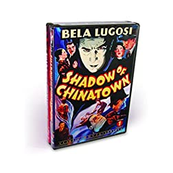 Shadow of Chinatown, Vol. 1 and 2