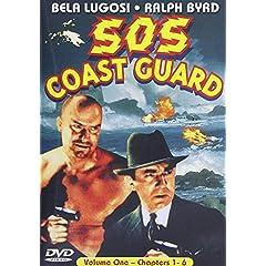 SOS Coast Guard, Vol. 1 and 2