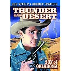 Thunder in the Desert/Son of Oklahoma