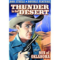 Thunder in the Desert/Son of Oklahoma