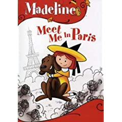 Madeline: Meet Me in Paris
